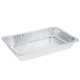 MISC Aluminum Foil Pan Full Size Deep (Large)