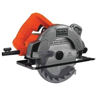 MISC Black & Decker BDECS300C Circular Saw With Laser, 2-1/2 in, 90 deg, 13 A, 12 V, 5/8 in Arbor, 1.4 hp, 5300 rpm