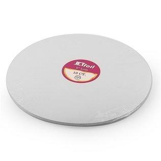 JETfoil Round 9″ Lids for Foil Pan  (10 Count)