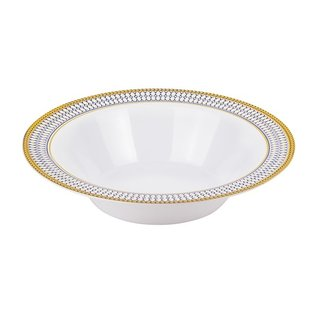 Disposable Jewel Collection Bowls (10 Count)
