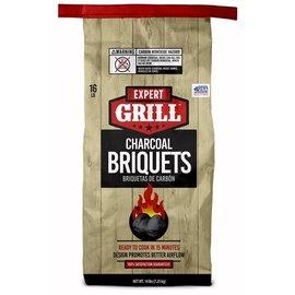 16 Pound Bag Charcoal Briquets