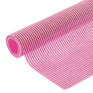 MISC All Purpose Non-Slip Grip Liner - Pink