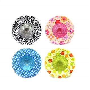 MISC Decorative Design Sink Strainer - Fits Most Kitchen Sinks