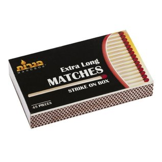 MISC Extra Long Reach Matches