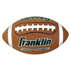 MISC Franklin Sports Junior Grip-Rite PVC Football