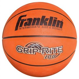 """MISC Franklin Sports Official Size Grip Rite 100 29.5"""" Basketball"""