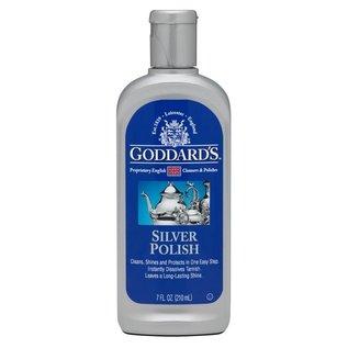 MISC Goddard's Silver Polish