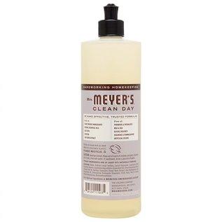 MISC Mrs. Meyer's Clean Day Dish Soap, Lavender, 16 fl oz