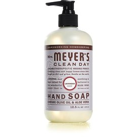 MISC Mrs. Meyer's Liquid Hand Soap, Lavender, 12.5 fl oz