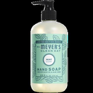 MISC Mrs. Meyer's Liquid Hand Soap, Mint, 12.5 fl oz
