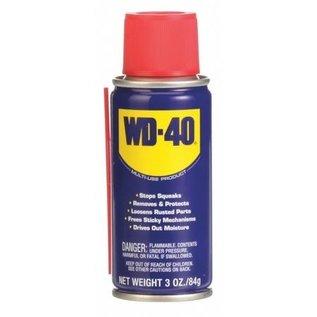 MISC WD-40 Lubricant Aerosol Spray - 3 oz