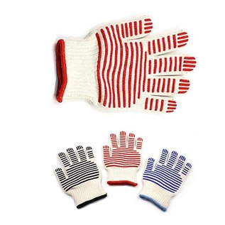 MISC Heat Resistant 'Non-Stick' Silicone Oven Gloves
