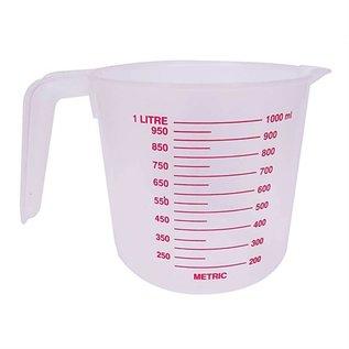 MISC Jumbo Plastic Measuring Jug Cup - 32 Oz