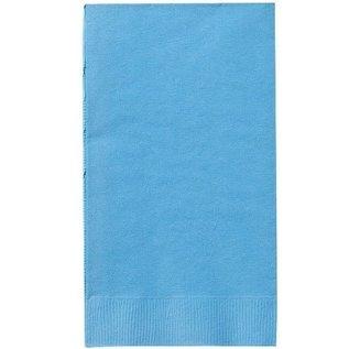 MISC Blue Napkin 16 Count Guest Towel