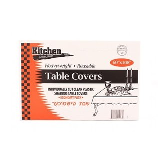 """MISC Table Covers 60""""x108"""""""