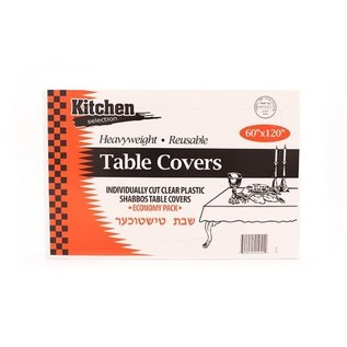 """MISC Table Covers 60""""x120"""""""