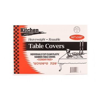 """MISC Table Covers 60""""x160"""""""