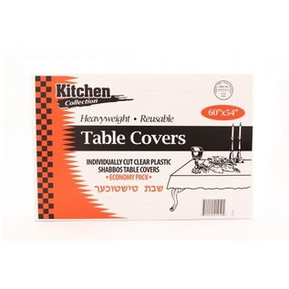 """MISC Table Covers 60""""x54"""""""