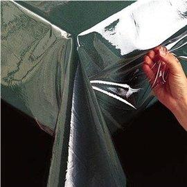 "MISC Tablecloth Protector Clear Vinyl Yard - 8 Gauge (56""x36"")"