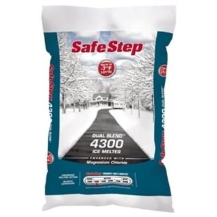 MISC 20lb Safe Blend Ice Melt