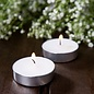 MISC 3 to 4 Hour Tea Light Votive Candles - 100 Pack