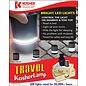 Kosher Innovations KosherLamp Travel - Silver