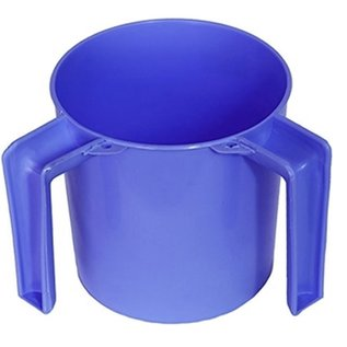 MISC Netilat Yedayim Plastic Wash Cups - Assorted Colors