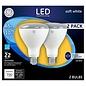 MISC FEIT 470 Lumen 3000K GU10 Dimmable LED Light Bulb - Recessed Lighting, Track Lighting, & Spotlight