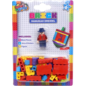 Izzy & Dizzy Chanukah Lego Dreidel Set