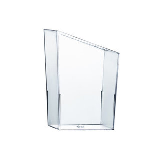 MiniWare Square Angled Cups 8CT
