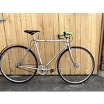 Portland Gear Hub Motobecane - 21071 - Sandy Sterling - 52cm - 700c