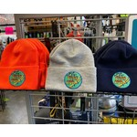 Portland Gear Hub PGH Winter Beanie Hat
