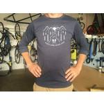 Portland Gear Hub PGH Hills & Trails Long Sleeve Shirt