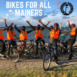Bikes for All Mainers - August 4: 10:00am -12:00pm  (Session 5)