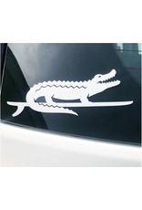 """Sunshine State Goods Sticker - Surf Gator Vinyl 6"""" [SS]"""