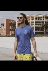 Sunshine State Goods T-Shirt Retro Sunset [SS]