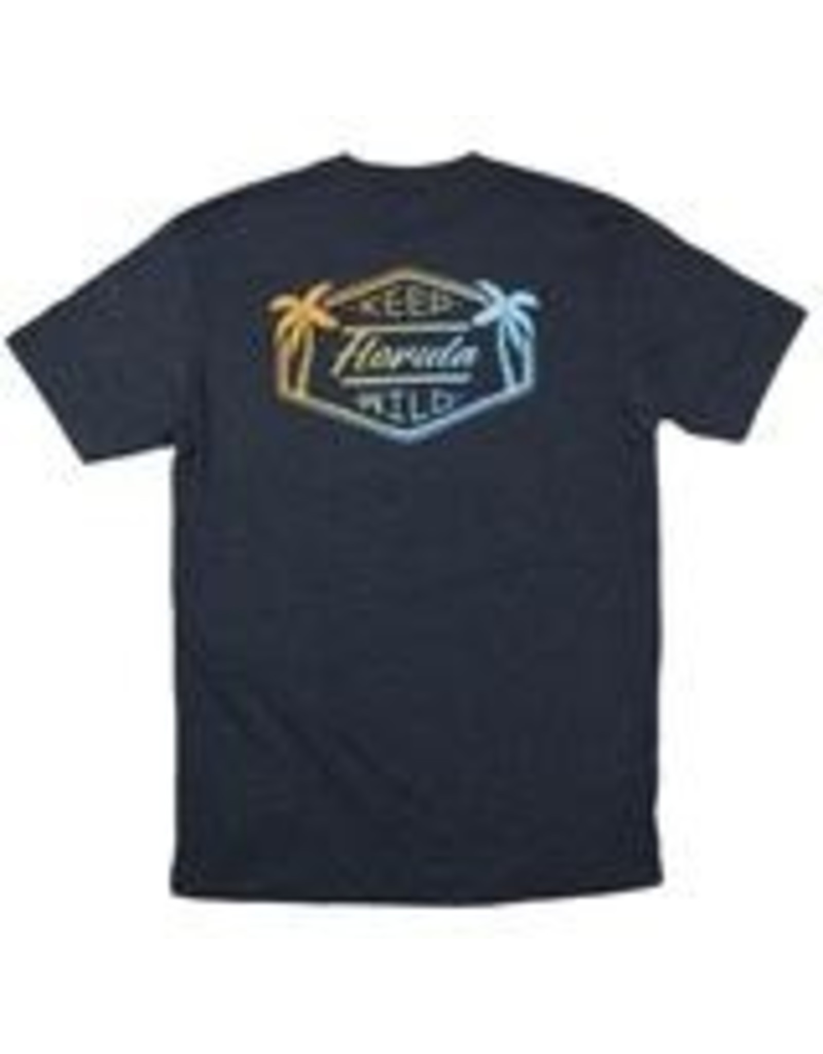 Sunshine State Goods T-Shirt Keep Florida Wild [SS]