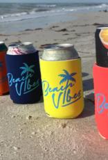 Sunshine State Goods Koozie - Beach Vibes