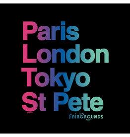 """Chad Mize Sticker - World Tour 4"""" [CM]"""
