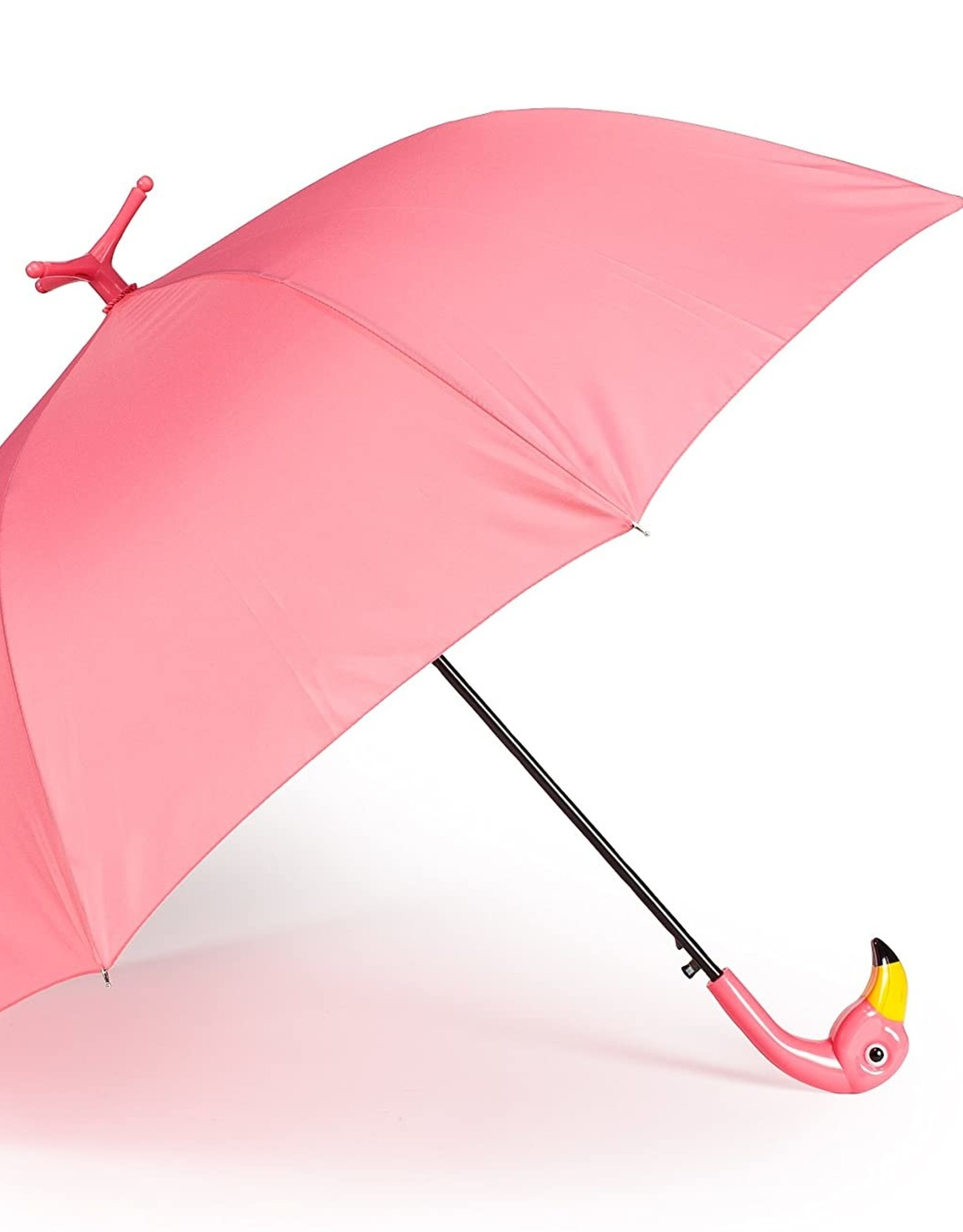 Umbrella - Classic Flamingo