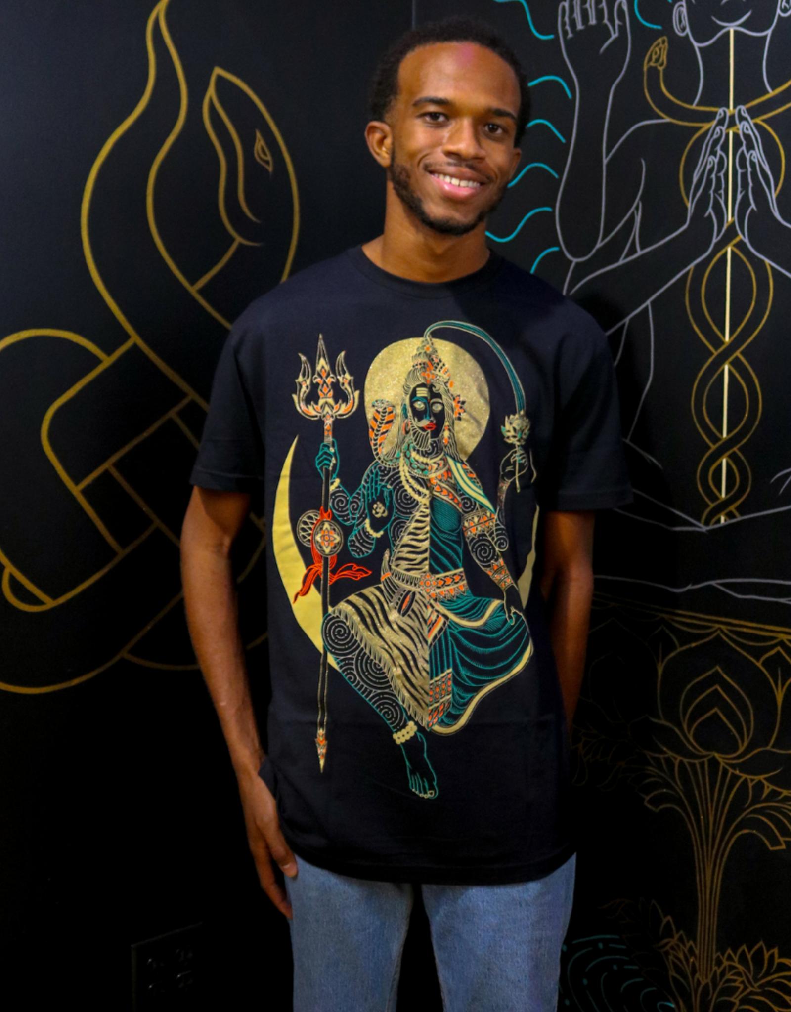 Pale Horse T-Shirt Shiva Shakti [PH]