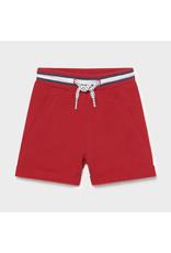 Mayoral Fleece shorts