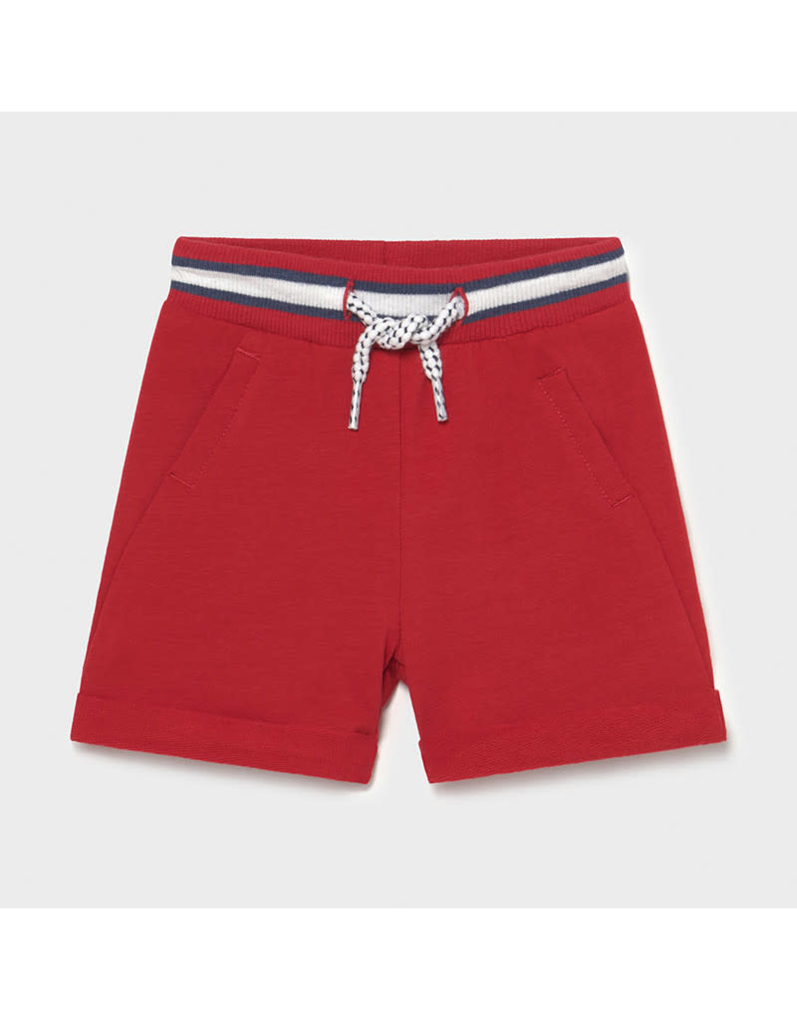 Mayoral Fleece shorts
