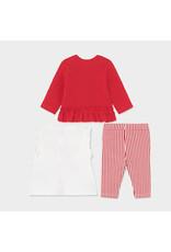 Mayoral Leggings set (3 garments)
