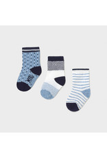 Mayoral Set 3 socks
