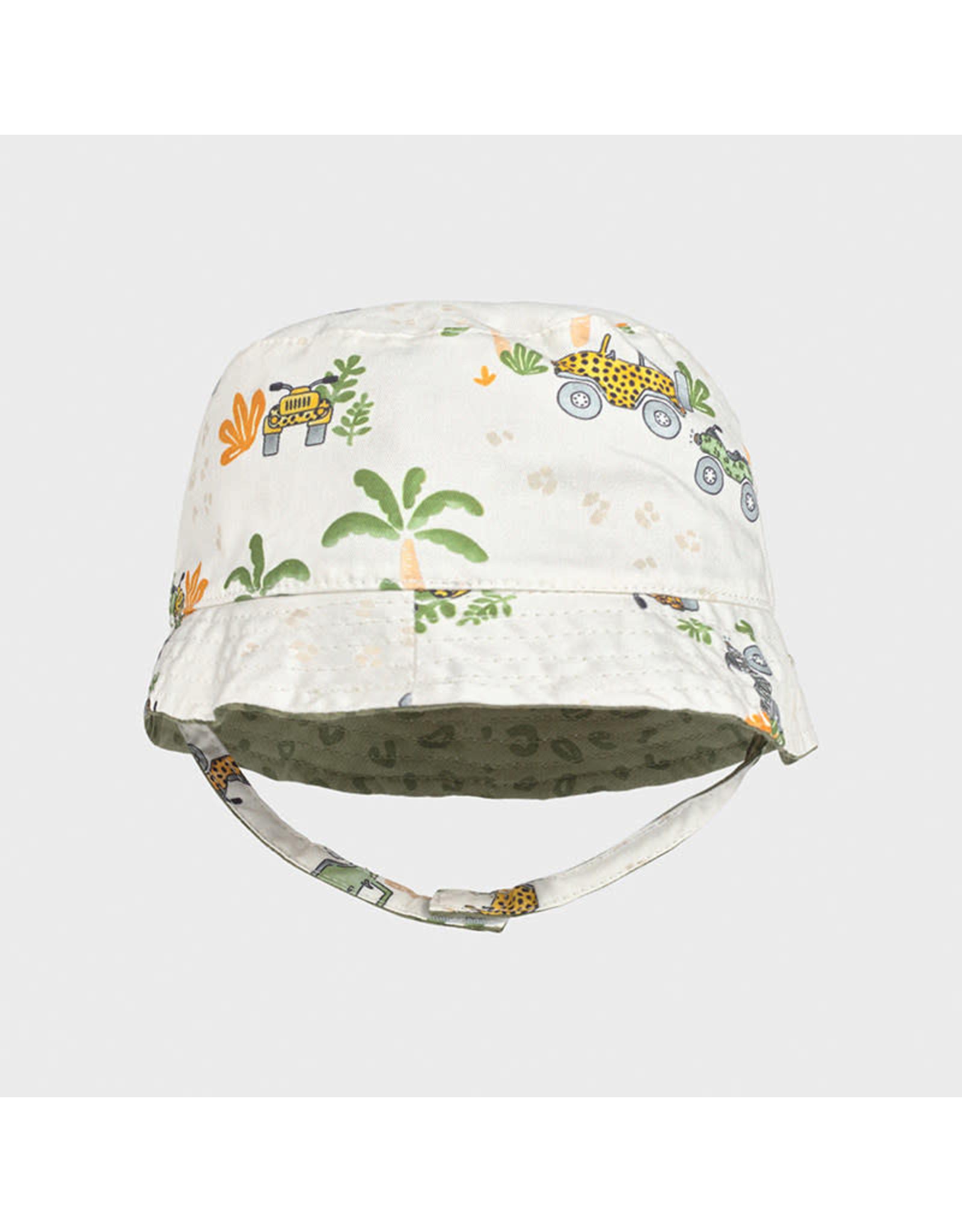 Mayoral Reversible hat