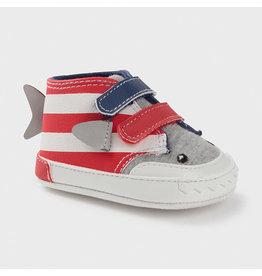 Mayoral Shark Fantasy Sneakers