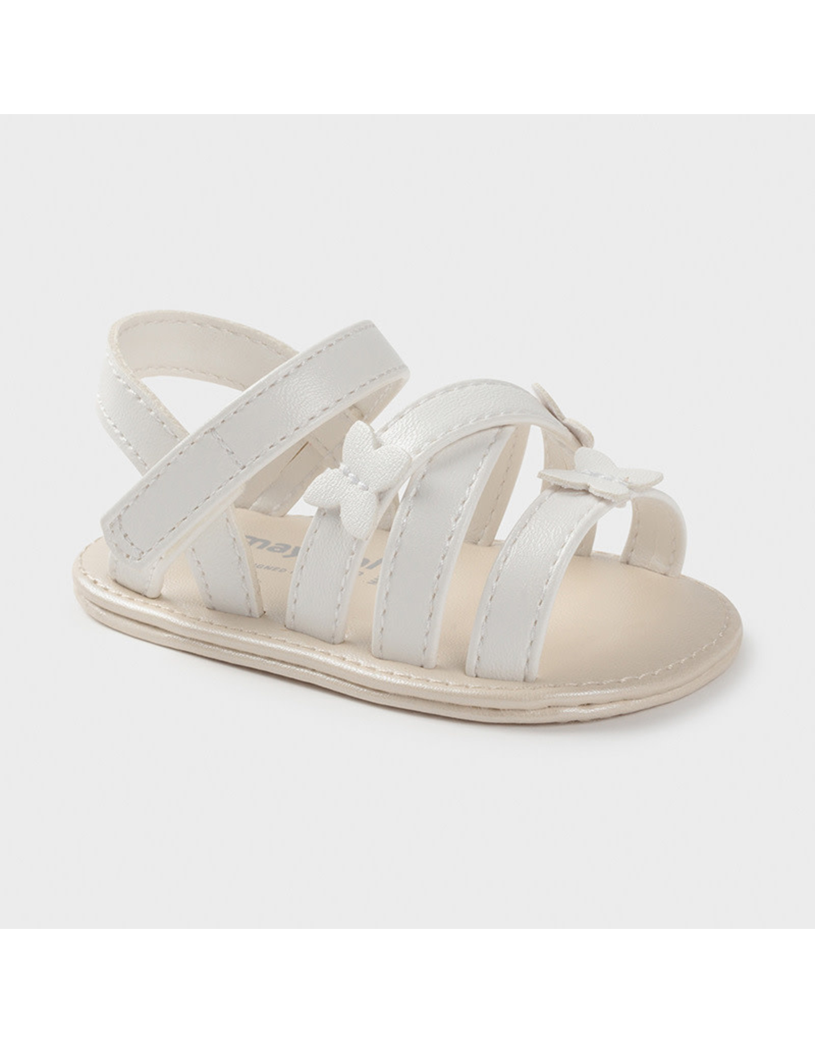 Mayoral butterfly sandals