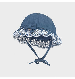 Mayoral Hat - Denim