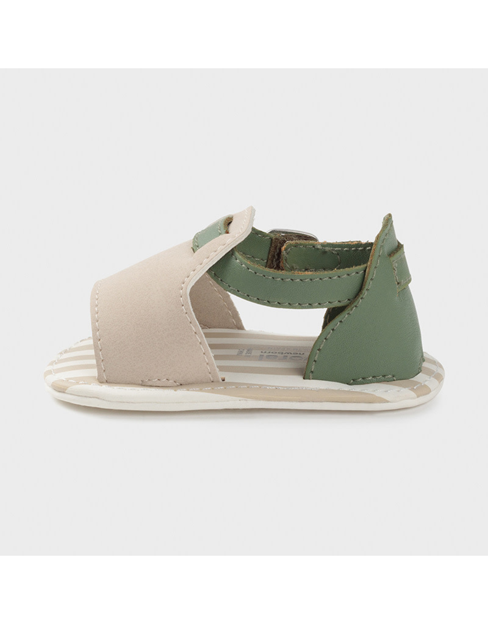 Mayoral Sandals - Beige